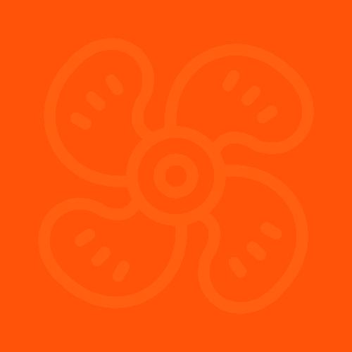 variable air volume fan icon